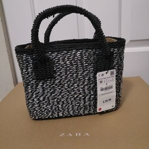 c8c16a30fffe67 Women's Zara Handbags   Poshmark
